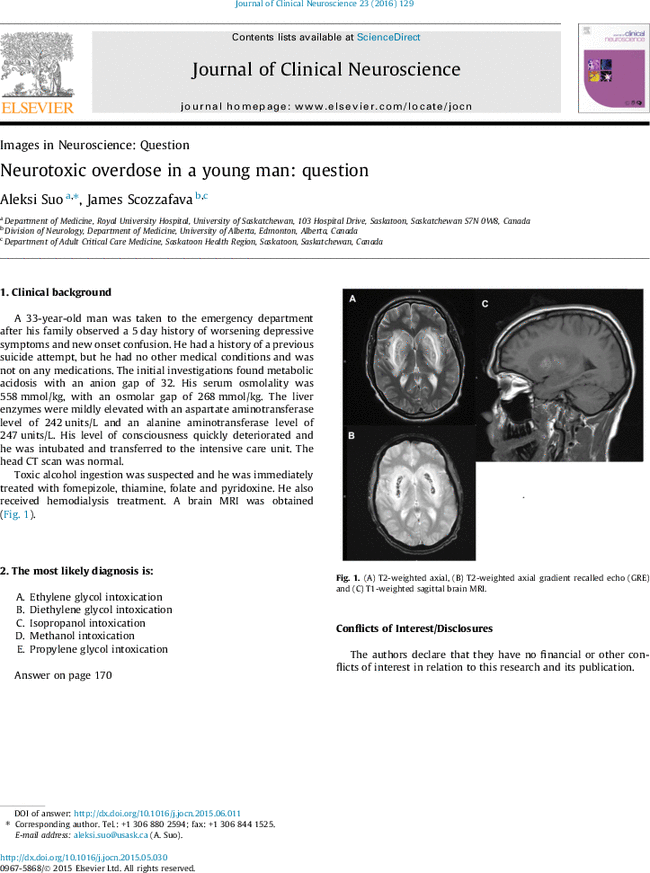 basic clinical neuroscience young pdf